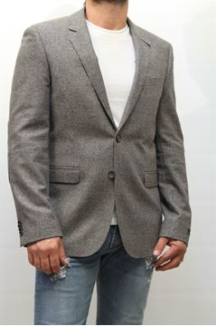 Picture of JACKET HUGO BOSS MAN RHETT1 6277 GRIGIO