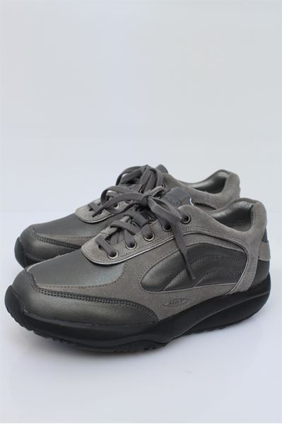 Picture of SHOES WOMAN MBT MALIZIA GRIGIO