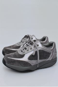 Picture of SHOES WOMAN MBT MALIZA GRIGIO