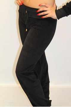 Picture of PANTS PACIOTTI 4US WOMAN PEA5113 NERO