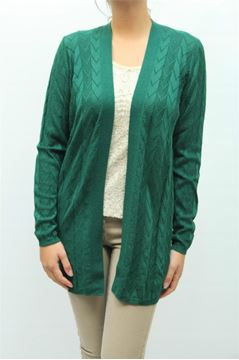 Picture of CARDIGAN MISSONI WOMAN FDA9Q5A0 VERDE