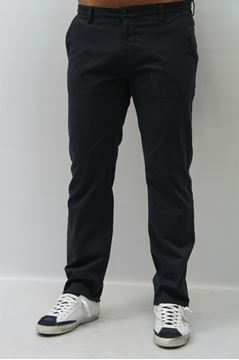 Picture of PANTS HUGO BOSS MAN RICE-D BLU