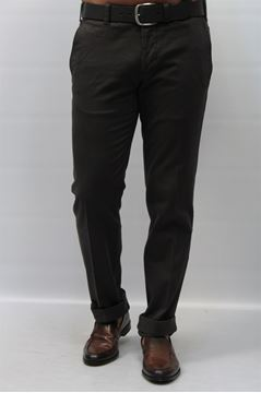 Picture of PANTS TORINO PT01 MAN VTB2 EB19 15 MARRONE