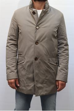 Picture of JACKET ALLEGRI MAN AUC39I GRIGIO
