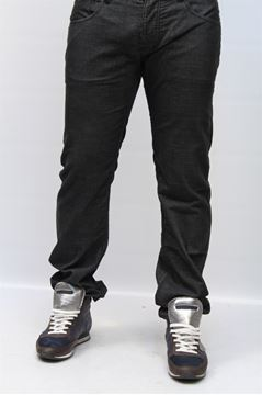 Picture of JEANS ARMANI JEANS MAN Z6J23 AE NERO