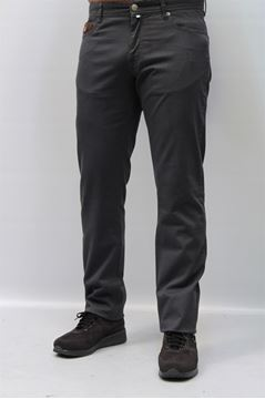 Picture of PANTS LA MARTINA MAN 421 PELLI GRIGIO