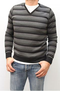 Picture of sweater BECOME MAN 421836 RIGHE
