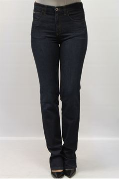 Picture of JEANS ARMANI JEANS WOMAN R5J75 1R BLU