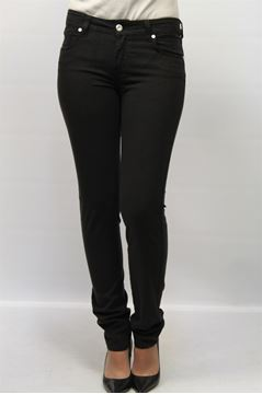 Picture of JEANS JACOB COHEN WOMAN PW711 06828 NERO