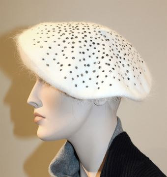 Picture of HAT PINKO WOMAN CASALFERRO BIANCO