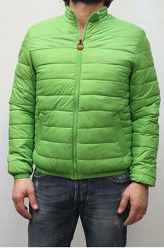 Picture of WINTER JACKET FREEDOMDAY MAN EFM002H VERDE