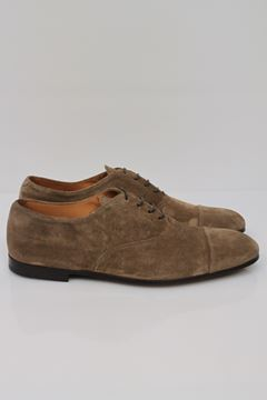 Picture of SHOES DOUCAL'S MAN 51160 TORTORA
