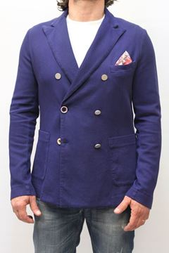 Picture of JACKET BOB MAN JUST BLU CINA