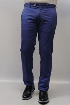 Picture of PANTS DIMATTIA MAN VENEZIA LIGHT BLU