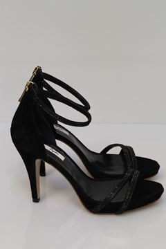 Picture of SHOES WOMAN FRIDA F150 NERO
