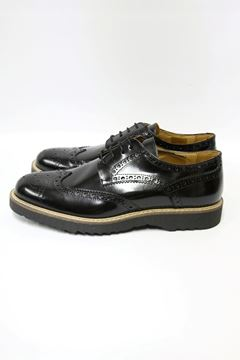 Picture of SHOES BARBATI MAN B916U NERO