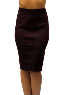 Picture of SKIRT PINKO WOMAN DRUGHINI BORDEAUX