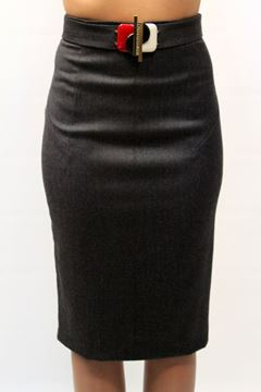 Picture of SKIRT ARMANI JEANS WOMAN GO6782738 GRIGIO
