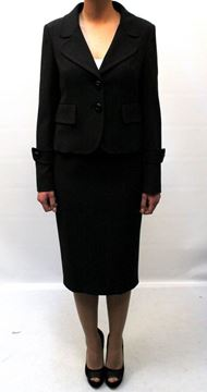 Picture of TAILLEUR SEVENTY WOMAN 780813369134 NERO