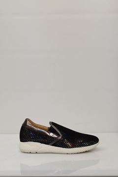 Picture of SHOES PACIOTTI 4US WOMAN PNNFD2TND NERO