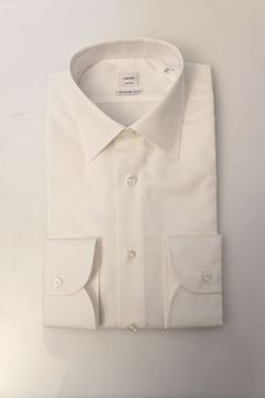 Picture of SHIRT CARREL MAN 0885 50 423 BIANCO
