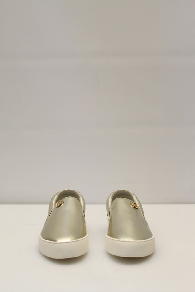 Picture of SHOES ARMANI JEANS WOMAN C55D5 62 ORO
