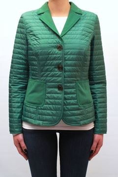 Picture of JACKET PEUTEREY WOMAN OBERTIA BMAT VERDE