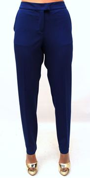 Picture of PANTS ARMANI JEANS WOMAN C5P10 AD BLUETTE
