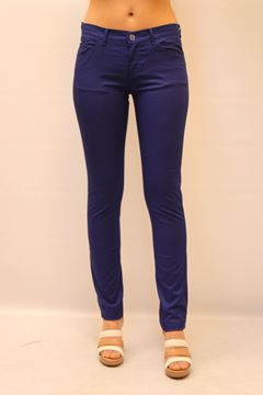 Picture of PANTS ARMANI JEANS WOMAN C5J23 DR BLUETTE