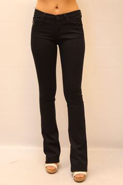 Picture of PANTS ARMANI JEANS WOMAN C5J07 QR BLU