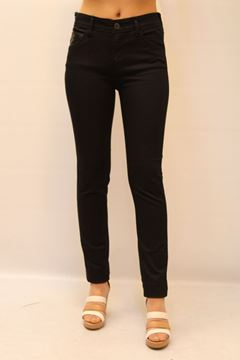 Picture of JEANS ARMANI JEANS WOMAN C5J20 7F NERO