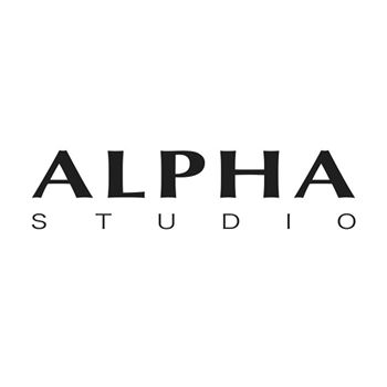 Picture for manufacturer ALPHA STUDIO