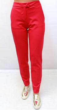 Picture of PANTS ARMANI JEANS WOMAN C5P10 AD FUXIA