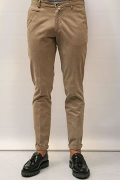 Picture of PANTS BARBATI MAN P ALAN/S 812 BEIGE