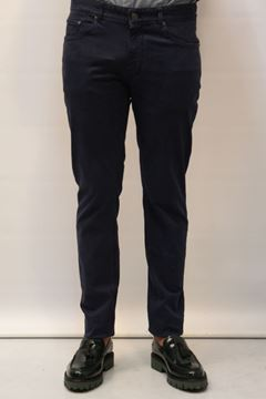 Picture of PANTS TORINO PT05 MAN 26WT NT15 BLU
