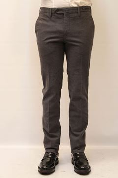 Picture of PANTS TORINO PT01 MAN D501 MP11 GRIGIO