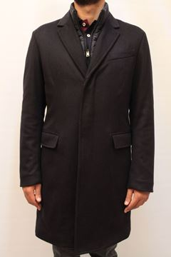 Picture of COAT ALLEGRI MAN AUD06B BLU