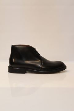Picture of SHOES DOUCAL'S MAN 1386UF7I NERO