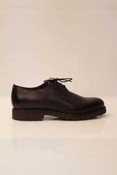 Picture of SHOES DOUCAL'S MAN 1268UT7I MARRONE