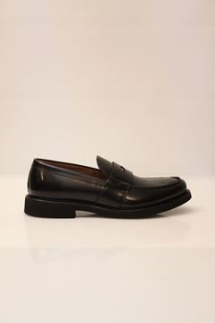 Picture of SHOES DOUCAL'S MAN 1341UF7I NERO