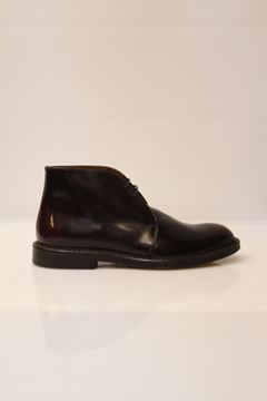 Picture of SHOES DOUCAL'S MAN 1386UF7I MARRONE