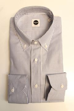 Picture of SHIRT BAGUTTA MAN AN140L 06009 RIGA