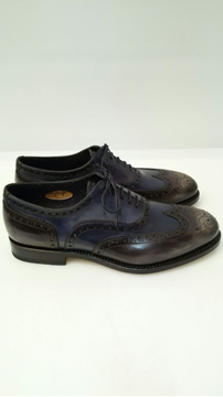 Picture of SHOES SANTONI MAN PC2HHDBG59 BLU