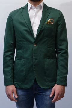 Picture of JACKET AT.P.CO MAN GEGE B10015 GREEN