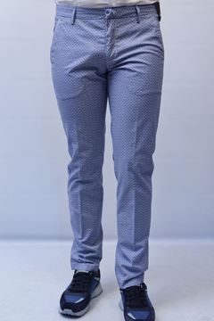 Picture of PANTS AT.P.CO MAN DAN R17A FANTASIA