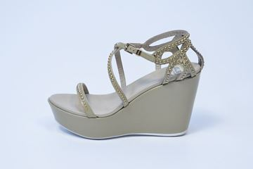 Picture of SHOES PACIOTTI 4US WOMAN PDZD2B SABBIA