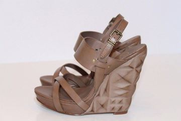 Picture of SHOES ASH WOMAN MARILYN BEIGE