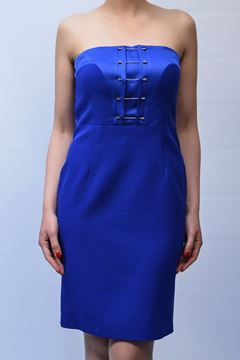 Picture of DRESS SETRE 17SE231 BLUETTE'
