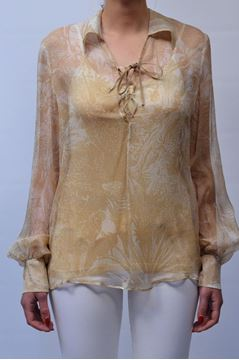 Picture of SHIRT CLASS ROBERTO CAVALLI WOMAN RC11531 FANTASIA