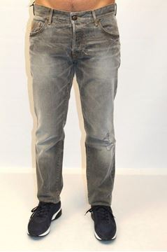 Picture of JEANS JUST CAVALLI MAN LA0011N30013 GRIGIO